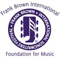 The 35th Annual Frank Brown International Songwriters' Festival