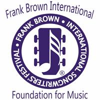 The 37th Annual Frank Brown International Songwriters' Festival