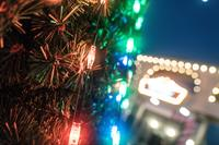 OWA's 3rd Annual Tree Lighting Ceremony