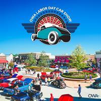 Labor Day Car Show