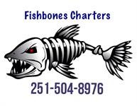 Fishbones Charter Fishing