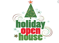 SanRoc Cay Holiday Open House