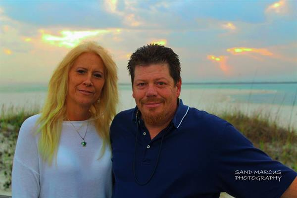 Photo Taken At The Pass on Perdido Key Island.