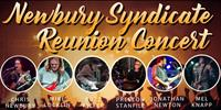 Newbury Syndicate Reunion Concert at The Point Restaurant!