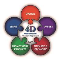 4D Printing, Inc
