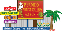 Perdido Artist Gallery & Gifts