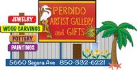 Perdido Artist Gallery & Gifts