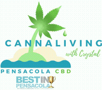 Pensacola CBD - Cannaliving with Crystal