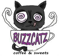 BuzzCatz Coffee & Sweets - Orange Beach