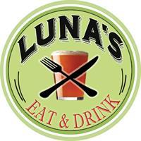 Luna's Eat & Drink - Orange Beach