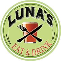 Luna's Eat & Drink - Orange Beach
