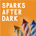 Sparks After Daark at The Wharf