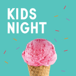 Kids Night at The Wharf