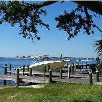 Marine Advisory Committee Seeks Public Input on Design for Galvez Boat Ramp