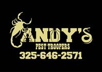 Andy's Pest Troopers Inc.