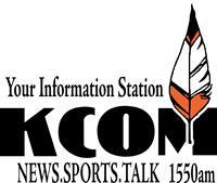 News Sports Talk KCOM 1550