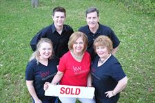 Keller Williams Realty-The Wells Team
