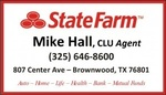 Mike Hall - State Farm Insurance