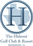 The Hideout Golf Club & Resort
