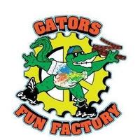 Gator's Fun Factory