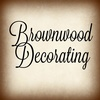 Brownwood Decorating