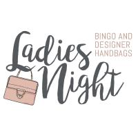 Ladies Night - Bingo and Designer Handbag Fundraiser