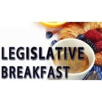 West Side Legislative Breakfast