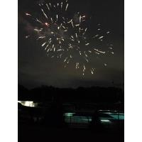 City of Clive Firework Display