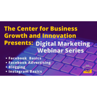 The CBGI to Present: Digital Marketing Webinar Series, Session 2: Facebook Advertising