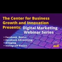 The CBGI to Present: Digital Marketing Webinar Series, Session 4: Instagram Basics for Businesses