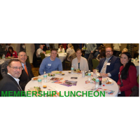 March Membership Luncheon presented by ServiceMaster by Rice