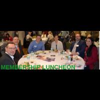 September Membership Luncheon