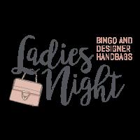Ladies Night Bingo & Designer Handbag Fundraiser