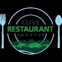 2021 Clive Restaurant Month