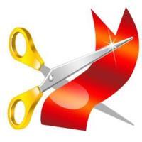 5 Borough Express Ribbon Cutting