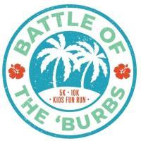 Battle of the 'Burbs - 10Km 5K & Kids Fun Run