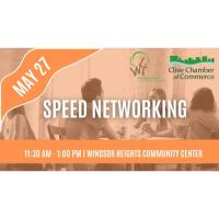 Speed Networking Luncheon