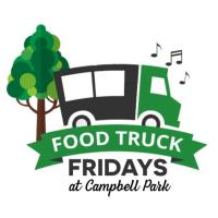 Food Truck Friday - Brian Congdon