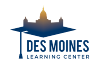 Des Moines Learning Center - Clive