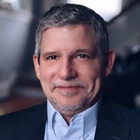 Jon Pedersen to Join Growing Nonprofit Team