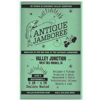Summer Antique Jamboree