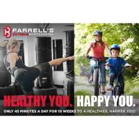 Farrell's Extreme Bodyshaping - Ashworth - West Des Moines