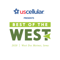 WDM CHAMBER OF COMMERCE AND CITY OF WEST DES MOINES ANNOUNCE USCELLULAR™ BEST OF THE WEST AWARDS