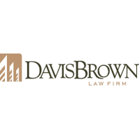 Davis Brown Law Firm to Combine with Dentons