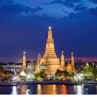WDM Chamber Announces Opportunity to Travel to Thailand