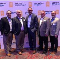 Marco wins Des Moines Register's 2019 Top Workplace Award