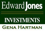 Edward Jones Investments - Gena Hartman