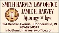 Smith & Harvey Law Office