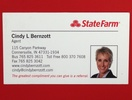 State Farm Insurance-Cindy Bernzott