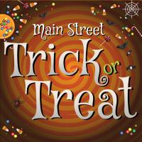 Main Street Trick or Treat